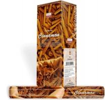 Darshan Wierook Cinnamon