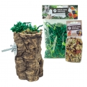 Back Zoo Nature Forest Foraging Set