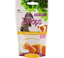 Esve Drops Melk Honing