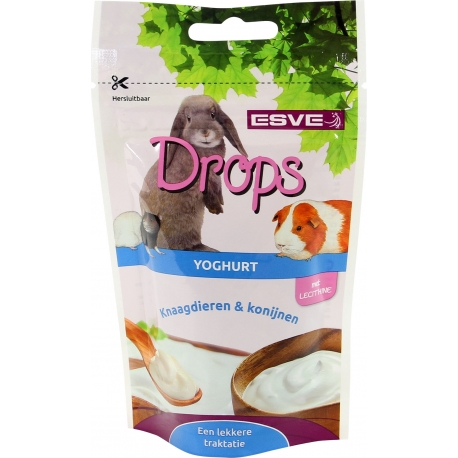 Esve Drops Yoghurt