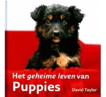 Het geheime leven van Puppies
