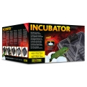 Exo Terra Incubator Pro met Humidity Control