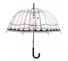 Paraplu met Geelkuif kaketoe