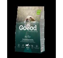 Goood Adult Duurzame forel 1,8 kg