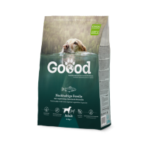 Goood Adult Duurzame forel 150 g