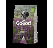 Goood Senior Vrije uitloop kip & duurame forel 1,8 kg