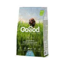 Goood Mini Junior Vrije uitloop lam & duurzame forel 150 g