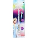 Ice Princess Toverstaf sneeuwvlok met licht