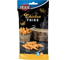 Trixie Chicken Fries 100 Gram