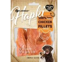Hapki Dried Chicken Filet 170 Gram