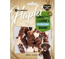 Hapki Lamb Strips 85gr