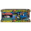 Zoo Med ReptiHabitat Aquatic Turtle Kit - With Terrarium