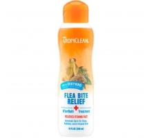 TropiClean Flea Bite Relief Spray 355 ml