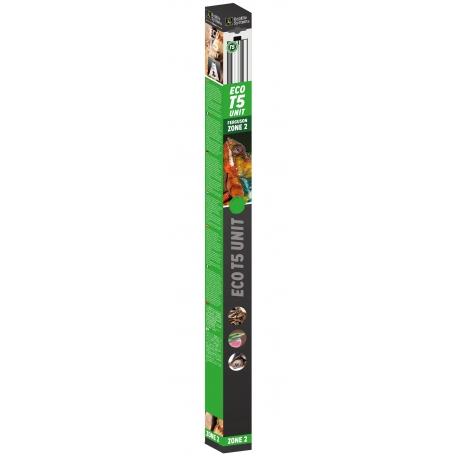 Reptile Systems ECO T5 Unit Ferguson Zone 2 - 570mm 24W