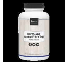 Glucosamine/chondroïtine/msm 150 gram