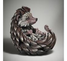 Edge Sculpture Egel