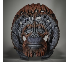 Edge Sculpture Orang-oetan Buste