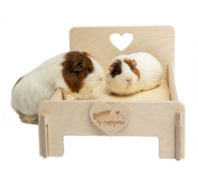 Bunny Nap Time bed 51,8 cm Knaagdierenbed