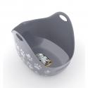 LitterLocker Litterbox grey