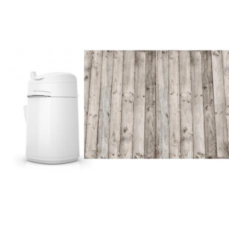 LitterLocker Sleeve Paper Wood