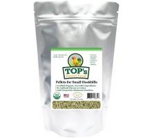 TOP's Parrot Small Pellets 340 gram