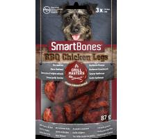 SmartBones Grillmasters BBQ Kippenpoten 3 st
