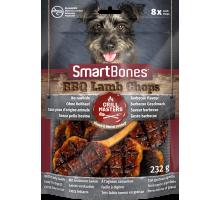 SmartBones Grillmasters BBQ Lamskotelet 8 st