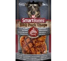 SmartBones Grillmasters BBQ Varkenskarbonade 3 st