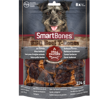 SmartBones Grillmasters T-Bone 8 stuks
