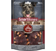 SmartBones Grillmasters Ribs Half Rack 5 stuks