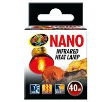 Nano Infrared Heat lamp