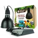 Back Zoo Nature Bird Sun UV-Lamp System (zonder lamp)