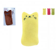 Kattenspeelgoed Catnip Zakje