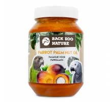 Back Zoo Nature Parrot Palm Nut Oil 500 ml