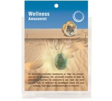 Amazoniet Wellness Gezondheids Hanger