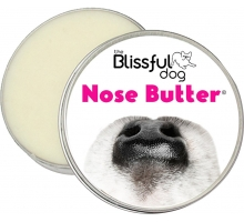 The Blissful Dog Nose Butter