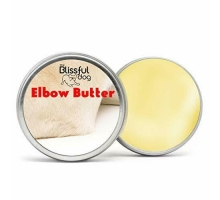 The Blissful Dog Elbow Butter