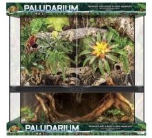 Zoo Med Double Door Paludarium 91x46x91cm