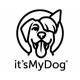 It's My Dog Eend & Vis Wrap 85 gram