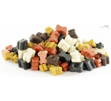 It's MyDog Treats Mini Mix 1800 gram