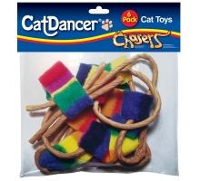 Cat Dancer Chaser 6 st