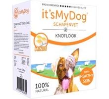 It's My Dog Schapenvet Knoflook Mini 80 stuks