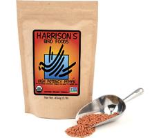 Harrison's High Potency Pepper 1 pound
