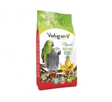 Vadigran Papegaaien Tropical 650 gram