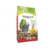 Vadigran Papegaaien Tropical 2,5 kg