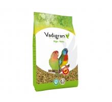 Vadigran Agapornis & Neophema 4 kg