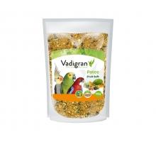 Vadigran Patee Soft fruit 700 gram