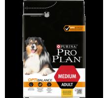 Pro Plan Medium Adult Chicken 14 kg