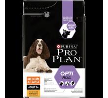 Pro Plan Medium/ Large Adult 7+ 3 kg