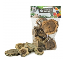 Back Zoo Nature Corky Slices Mix 400 gram